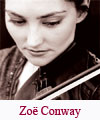 link to Zoe Conway biography