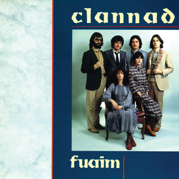 Fuaim CD Artwork