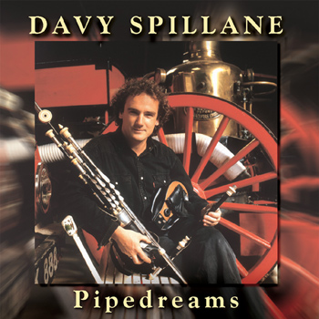 Pipedreams CD Artwork
