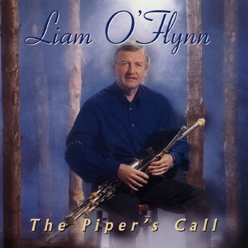 The Piper's Call CD Artwork